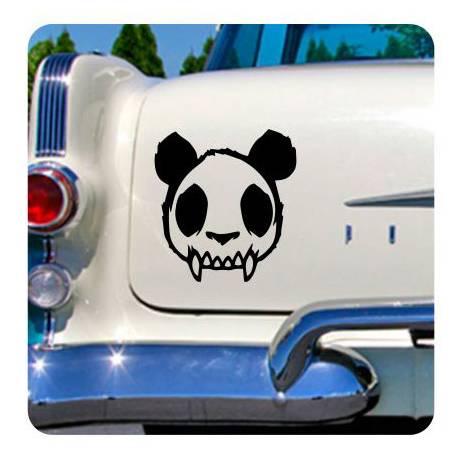 Adesivo Panda