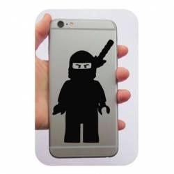 Adesivo Ninja Lego