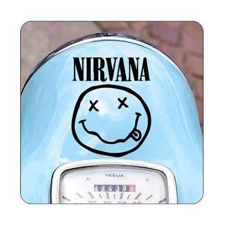 NUEVO Sticker