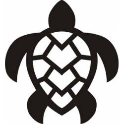 TURTLE TRIBAL