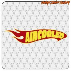 NUEVO - Aircooled - Hot Wheels