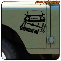 NUEVO Suzuki Crawler