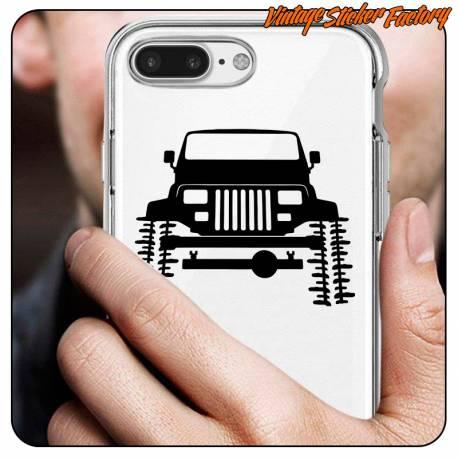 NUEVO Jeep Crawler