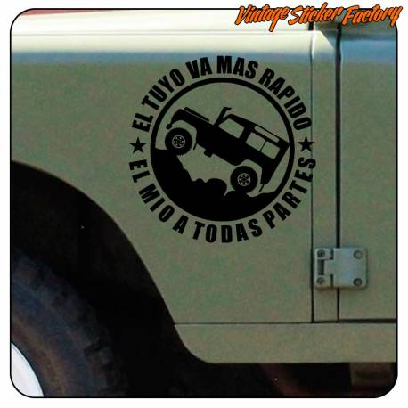 NUEVO Land Rover A Todas Partes