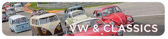 VW & other classic cars