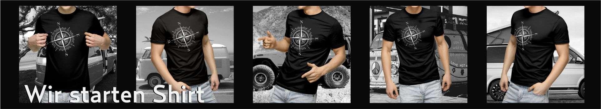 Windrose-shirt